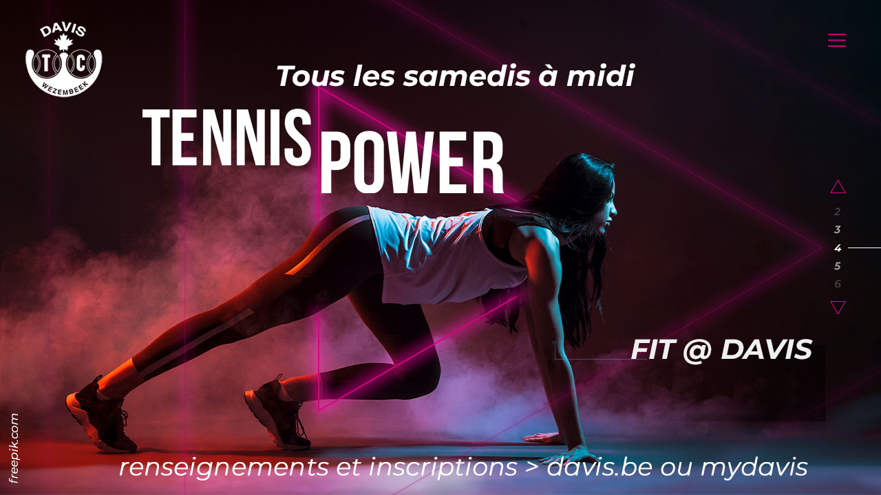 Tennis Power